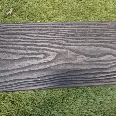Composite Decking Anthracite Black