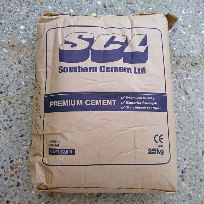 25kg Bag Premium OPC Cement