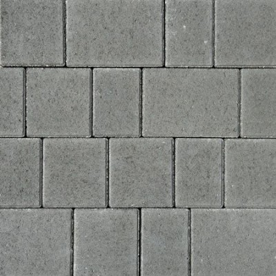 Barleystone 60mm Castlepave Smooth Damson