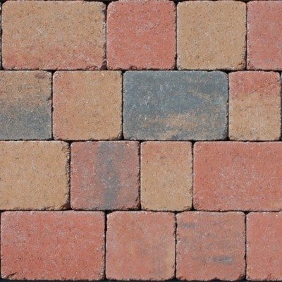 Barleystone Kingspave Cobble Maple