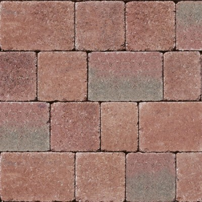 Barleystone Kingspave Cobble Mulberry