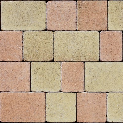 Barleystone Kingspave Cobble Oak