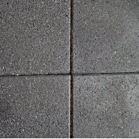 Barleystone Granite Paving Slabs Black