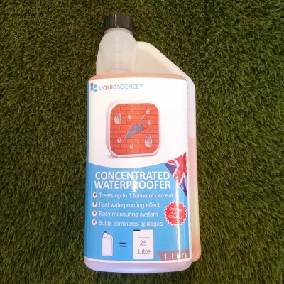 1ltr Bottle Waterproofer
