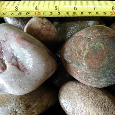 50-80mm Scottish Highland Pebbles