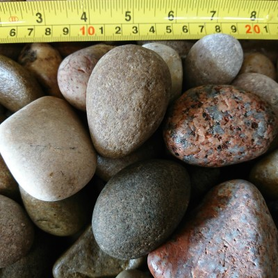 30-50mm Scottish Highland Pebbles