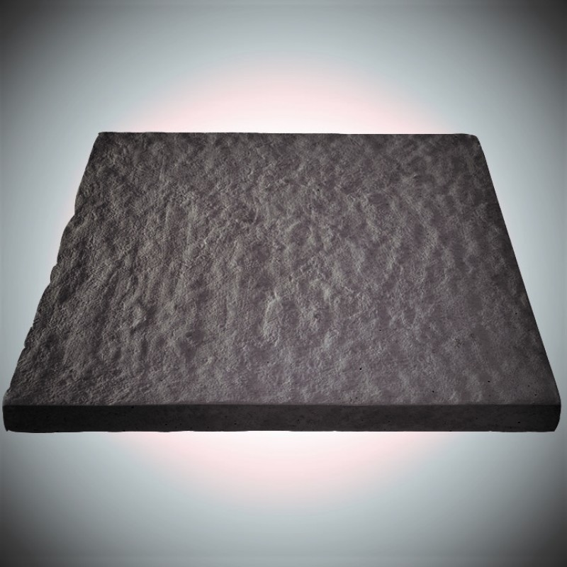 Brett Stamford Ultra  Ripple Slab  Charcoal