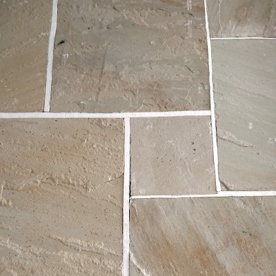 Strata 22mm Calibrated Sandstone MINT