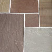 Strata 22mm Calibrated Sandstone CAMEL