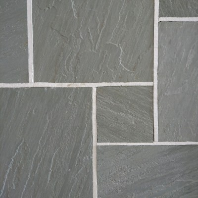 Strata 22mm Calibrated Sandstone GREY