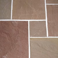 Strata 22mm Calibrated Sandstone MODAK
