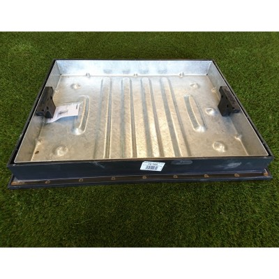 600x450x46mm Recess Cover & Frame