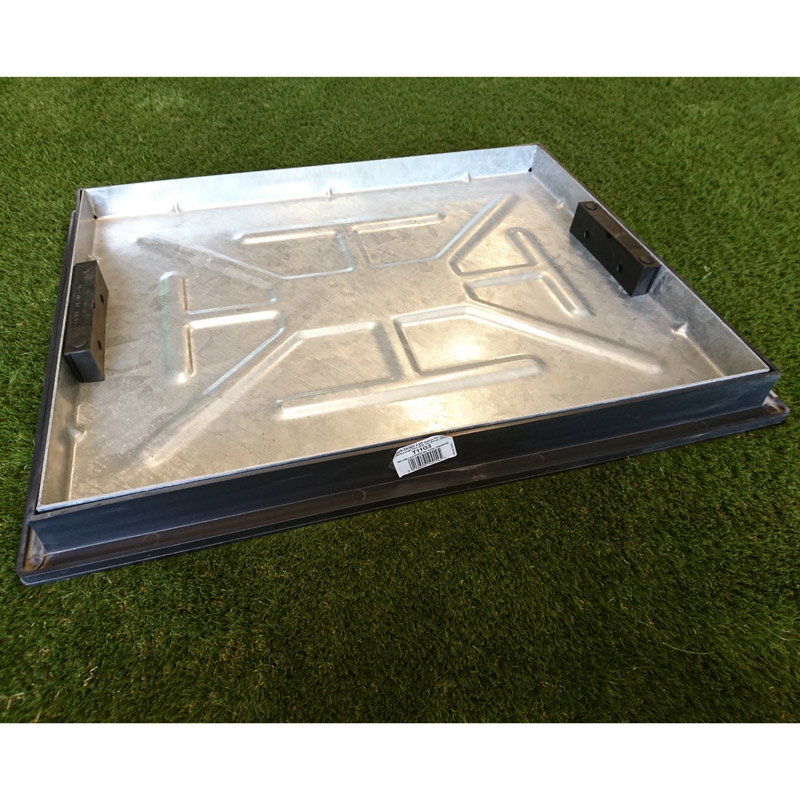 600x450mm Screed Cover & Frame