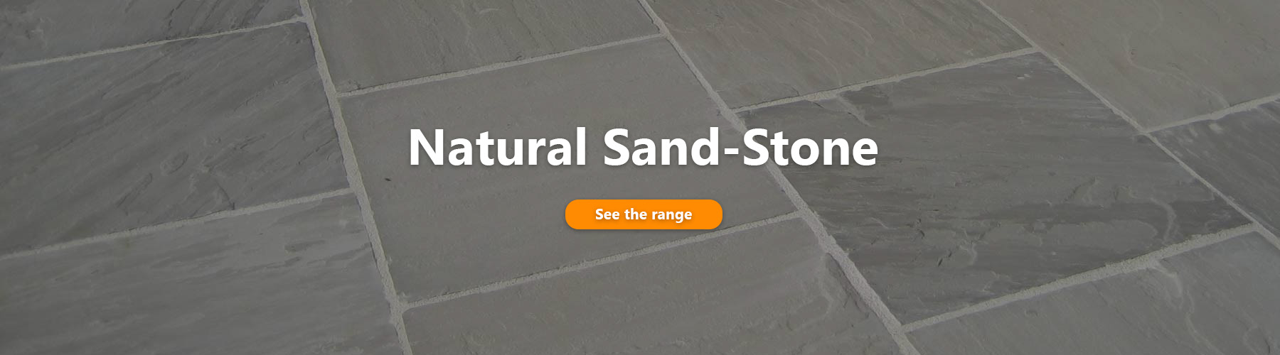 Natural Sand-Stone